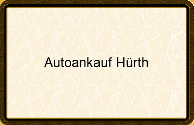 Autoankauf Hürth