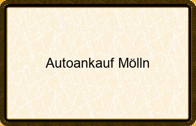 Autoankauf Mölln