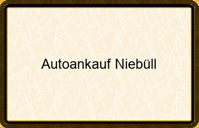Autoankauf Niebüll