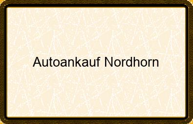 Autoankauf Nordhorn