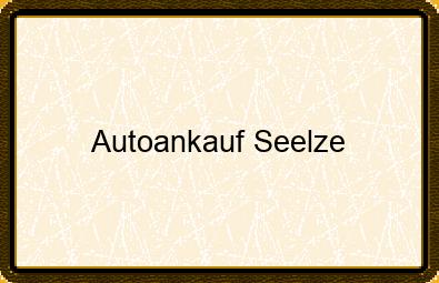 Autoankauf Seelze